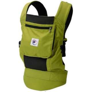 Original Ergo Baby Carrier Spring Green