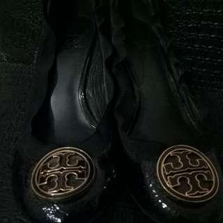 Sepatu Tory Burch ori