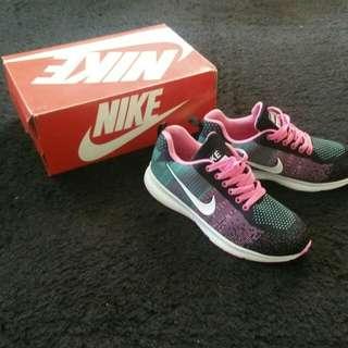 Nike running kw