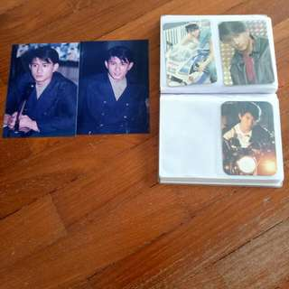 Nicky Wu's collection