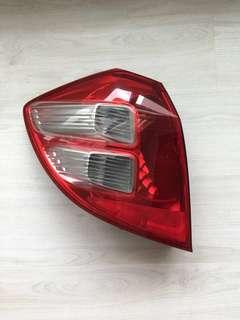 Honda Fit GE Original Tail lights
