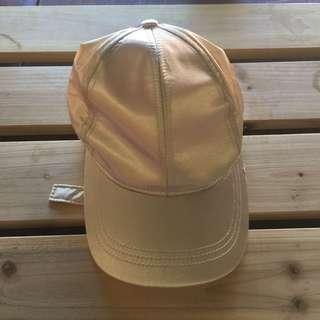 Metalic hat