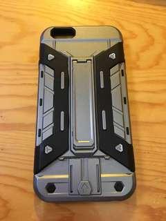 iPhone 6/6s 太空灰全新保護殻
