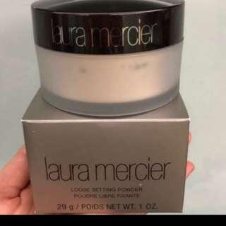 第二回❗人氣❗Laura Mercier Loose Setting Powder 29g 餘少量貨存 賣光又等下一批啦❗😝