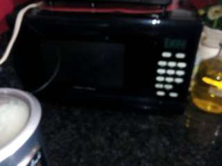 All in Package:Microwave, Egg Steamer and Rice Cooker