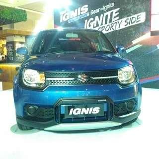 New Ignis Sport Edition