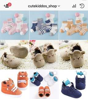 FOLLOW MY INSTAGRAM @cutekiddos_shop