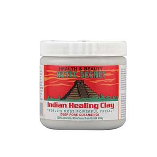 Aztec Indian Clay Mask (Sample) - $1 per 10g