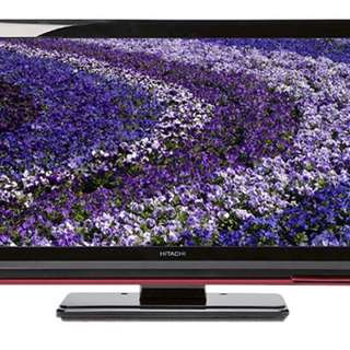 "Hitachi L42N03A 42"" Multisystem LCD TV"