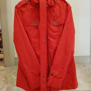 Preloved stradivarius winter jacket