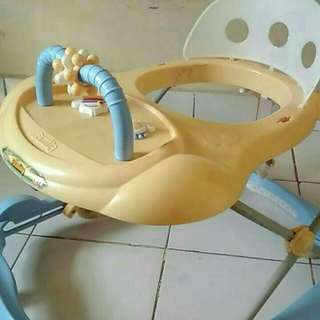 #MauMotherCare baby walker