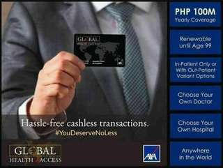 Free Financial Needs Analysis