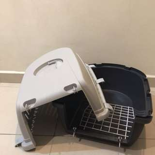 Pet Carrier (small)