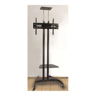 """TV mobile Stand for TVs up to 65"""" whatsapp:8778 1601"""