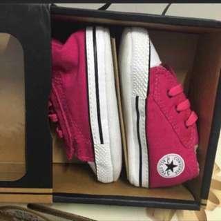 Converse寶寶鞋