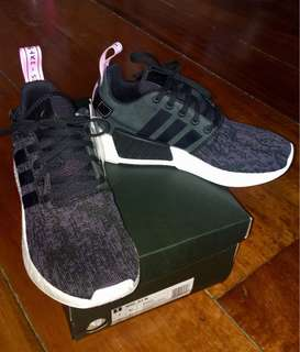 Adidas NMD R2 Limited Edition Womens Pack US7