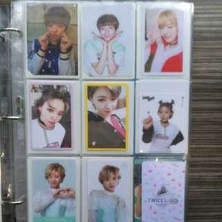 WTS TWICE Jeongyeon Photocards