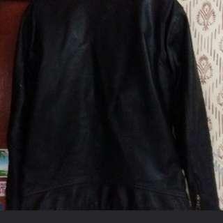 Jacket Kulit Awordl King Harley Davidson