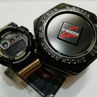 Casio G-Shock  GD-120CS-1