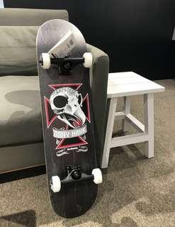 Birdhouse Tony Hawk Skull Complete Skateboard for Sale!
