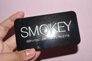 BYS Smokey Pallete