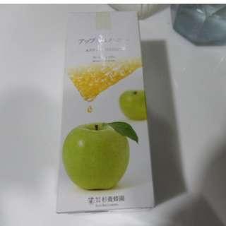杉養蜂園 - 蘋果&蜂蜜 (500g)