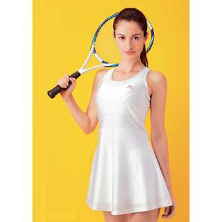 Wundou (Japan) Tennis Dress