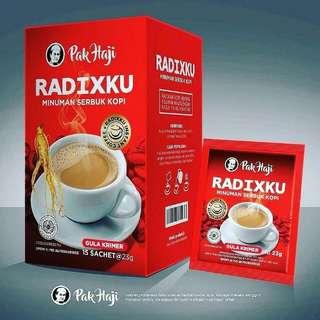 Radixxu