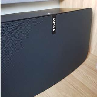 FLASH SALE: SONOS PLAY:5, USED, EXCELLENT CONDITION, LOCAL WARRANTY INCL.