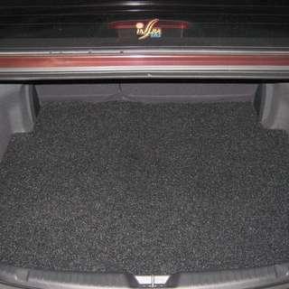 Jetta Car boot carpet