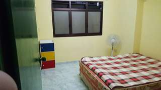 Whole unit 4 room flat for rent near Yew Tee MRT