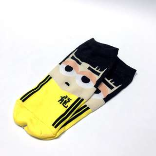BRUCE LEE Unisex Ankle Socks (Postage Included!)