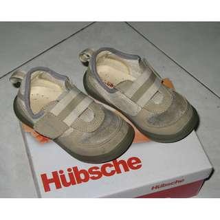 Hubsche Baby Shoes