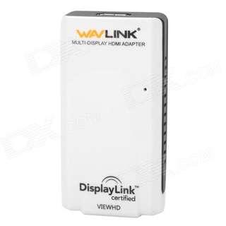 Wavlink UG17H2 USB Display Adapter