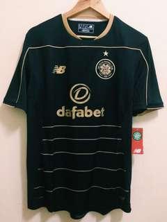 Celtic 16/17 Away Shirt