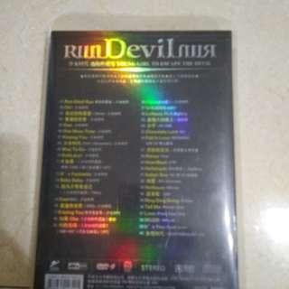 K-pop music video DVD