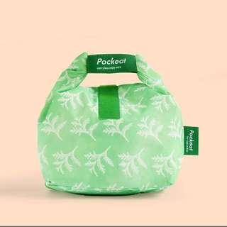 (預購5/1出貨)小紅檜pockeat好日子食物袋
