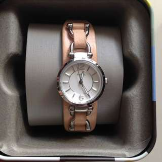 (PRICE REDUCTION) Fossil Women Watch