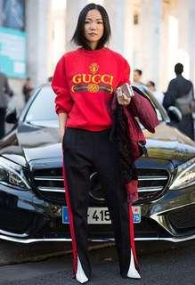 U price Sweater XS-2XL