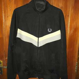 Tracktop foriginal FRED PERRY