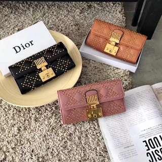 Dior purse