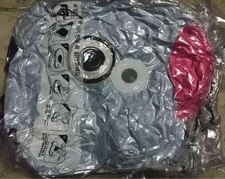 Official BT21 30cm Face Cushion - Mang
