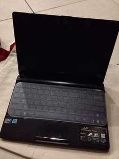 ASUS Notebook eeepc series PC X101H / preloved