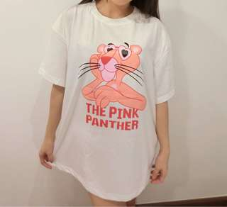 Over size T shirt