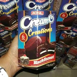 RESTOCK CREAM O CREATION
