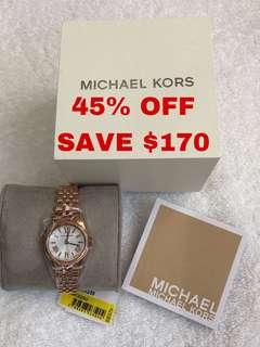 Michael Kors Watch Mk3230