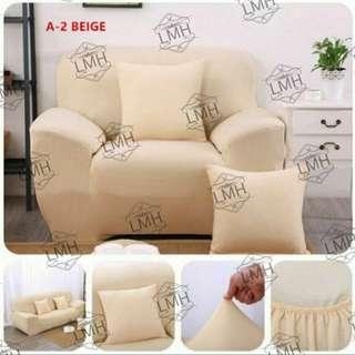 Sofa cover instock