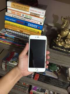 iPhone 6 Plus 128gb Gold Factory Unlocked FOR SALE!!!