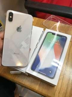 Iphone x kresit Aeon/ cash