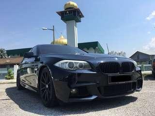 BMW F10 528i M_Sport